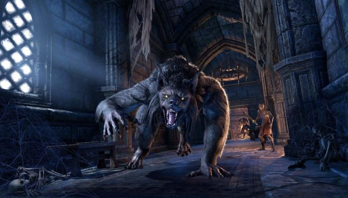 Wolfhunter, il nuovo DLC di ESO portera' due nuovi Dungeons