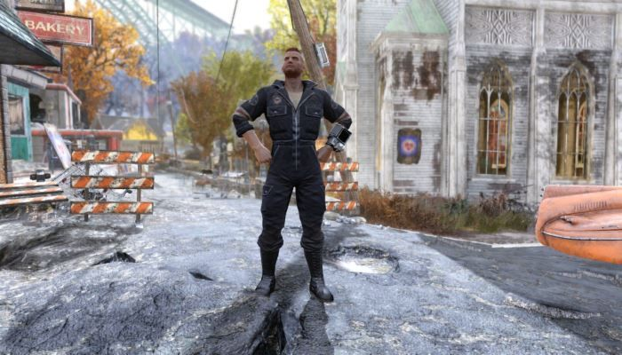 Fallout 76 in arrivo su Steam prima della fine del 2019