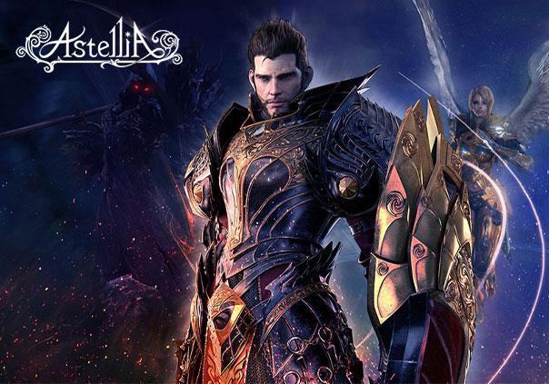 Astellia Online riceve un nuovo Astel e nuovi Legendary Dungeons con l'ultima patch