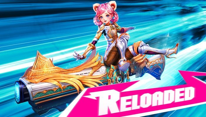 TERA: Reloaded in Arrivo su PS4 & XBox One