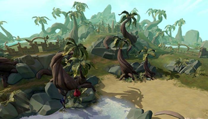 Nuovi dettagli sulla update The Ranch Out of Time di Runescape