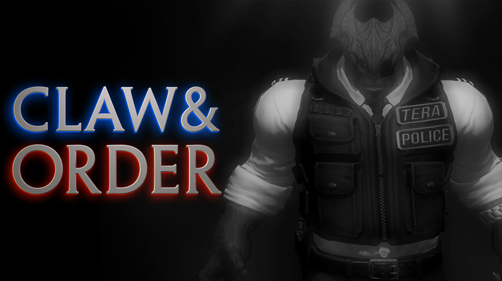 Claw & Order - Emergono Dei Nuovi Indizi da Seguire Per i Detective di Tera
