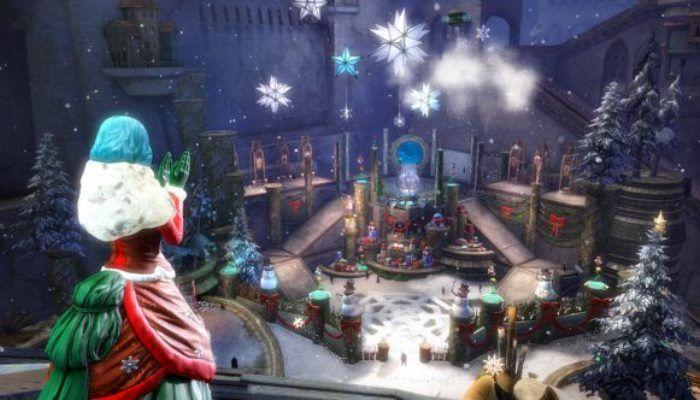 Torna il Wintersday dal 12 Dicembre Fino al 2 Gennaio