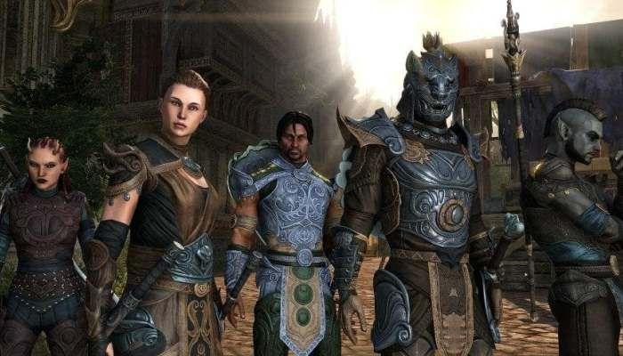 Molti miglioramenti in arrivo per il Guild System di Elder Scrolls Online
