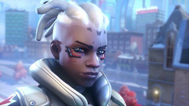 Overwatch 2 avrà dei nuovi eroi, tra cui anche Sojourn