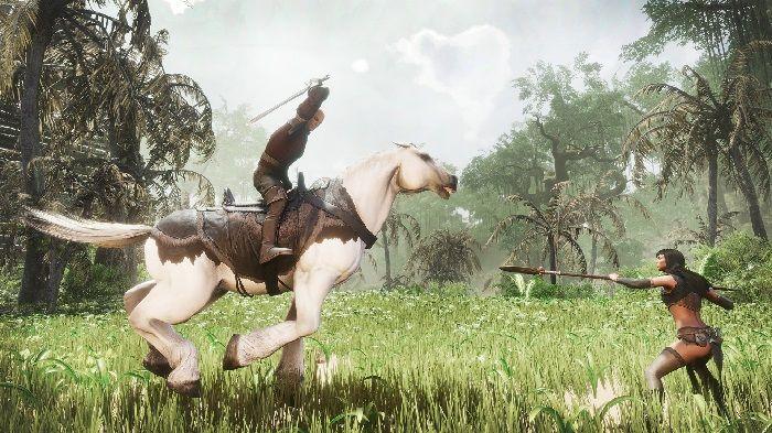 Un nuovo Hotfix di Conan Exiles aggiusta la IA e i Thralls