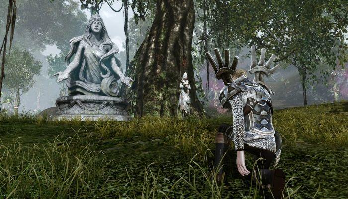 La Nuova Fase di Archeage: Legends Return Partira' il 13 Giugno