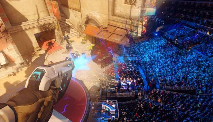 Nel 2018 Gli eSports Riusciranno a Racimolare 1 Miliardo