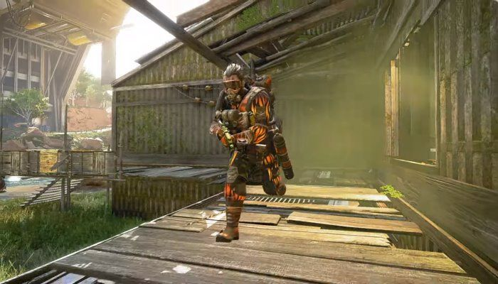 Disponibile la Caccia Leggendaria in Apex Legends