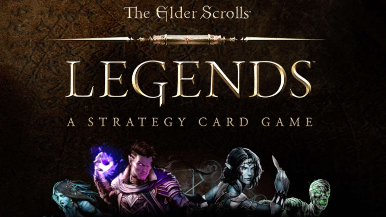 The Elder Scrolls Legends chiude i battenti a causa dei costi di gestione