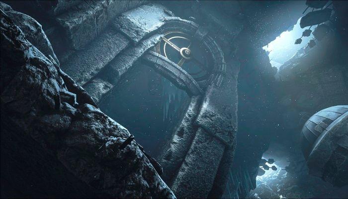 Pubblicato il Trailer della Mega Update 2 di ATLAS Online