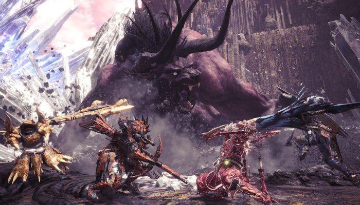 Arriva il nuovo Behemoth direttamente da Final Fantasy XIV - Enmity