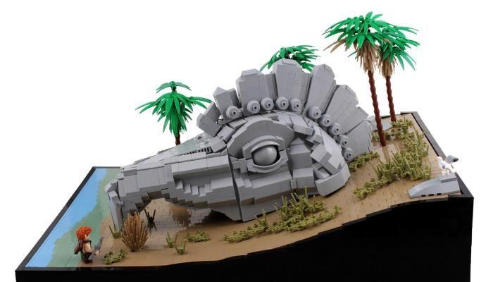 Le Creazioni Di Thorsten Con I Lego
