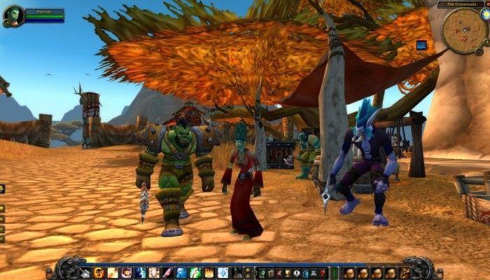 I Server di World of Warcraft: Classic non saranno divisi per lingua