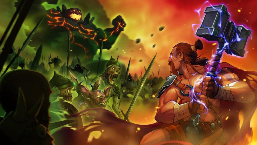 Pagan Online fa' il suo debutto su Steam con dei nuovi contenuti