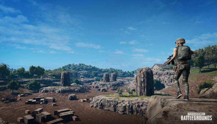 Codename: Savage - Inizia il Beta Testing Per la Nuova Mappa