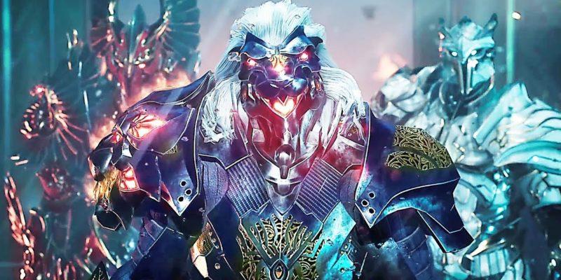 Godfall pubblica il nuovo trailer per festeggiare la release del gioco