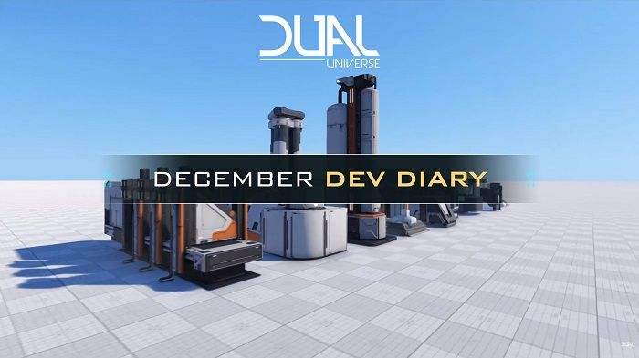 Un nuovo video di Dual Universe mostra il gameplay e le features del gioco