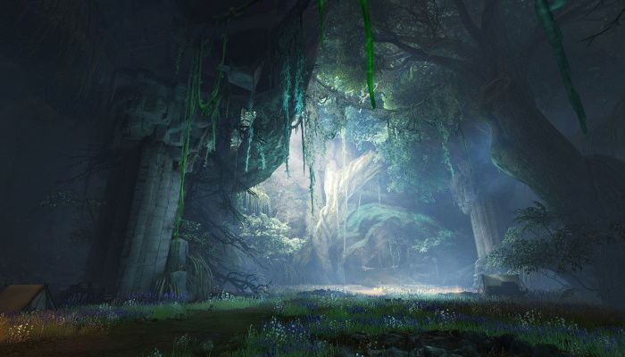 Inserita Miodan Mine nell'ultimo aggiornamento di Astellia Online