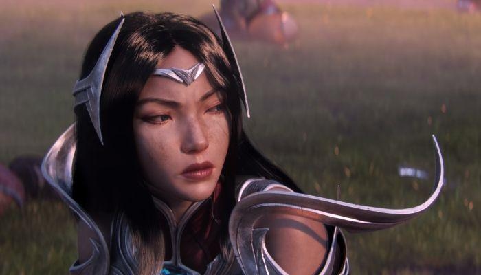 Ecco il nuovo video che celebra l'inizio della Stagione Ranked 2019 di League of Legends