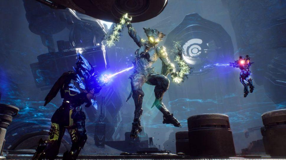 La BioWare ha pianificato una enorme Update per trasformare Anthem