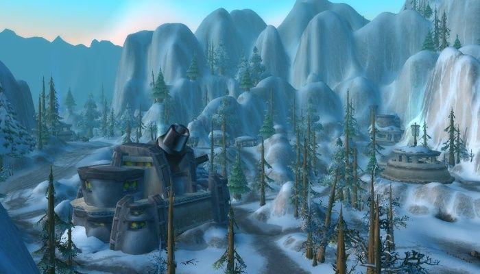 Beta Test in arrivo per Alterac Valley di World of Warcraft Classic