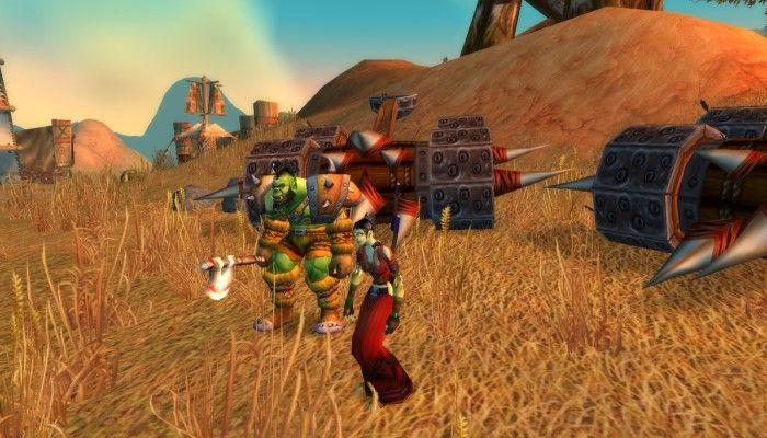 Il CBT di World of Warcraft Classic si concludera' il 12 Luglio
