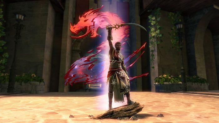 In arrivo nuovi Premi per festeggiare il settimo anniversario di Guild Wars 2