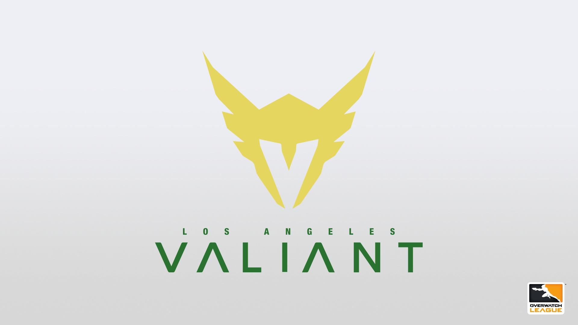 Nascono i Los Angeles Valiant