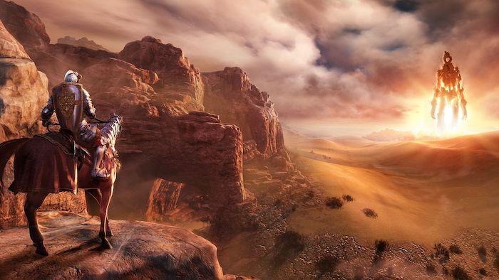 Pearl Abyss sta' per diventare il nuovo publisher di Black Desert