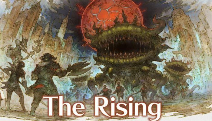 """Torna """"The Rising"""" dal 26 Agosto al 17 Settembre"""