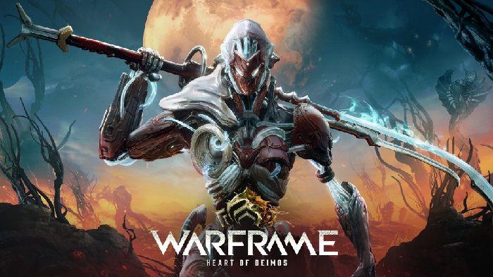 Il TennoCon di Warframe ha battuto un nuovo record su Steam