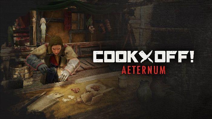New World ha organizzato una gara di cucina per i giocatori