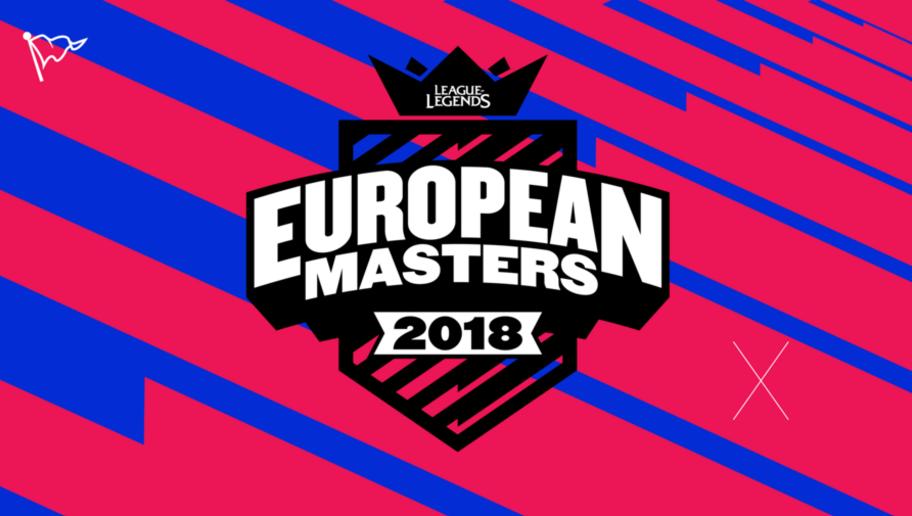 Si Aprono le Qualificazioni Per Gli European Masters