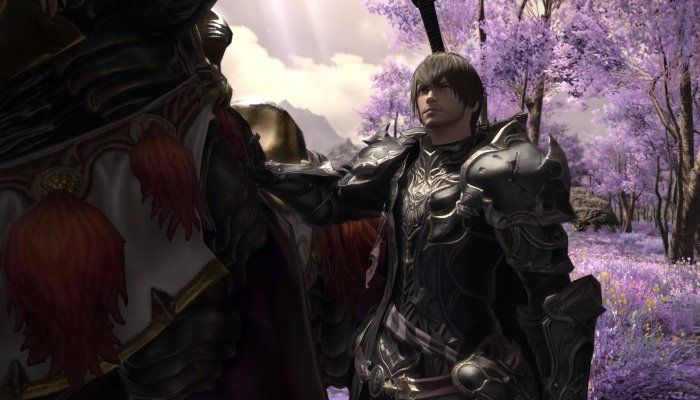 Benchmark test di Final Fantasy XIV: Shadowbringers disponibile al download