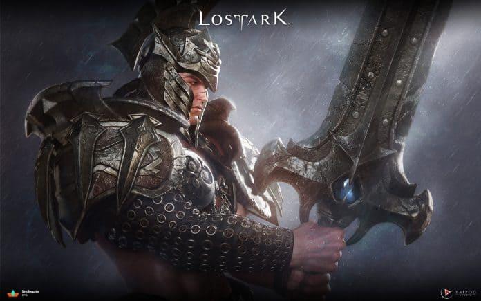 Lost Ark aggiunge un nuovo dungeons da 8 giocatori ambientato sott'acqua sul server Koreano