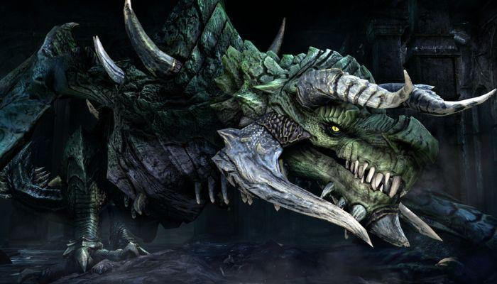 A Giugno i giocatori di Elder Scrolls Online si potranno recare ad Elsweyr