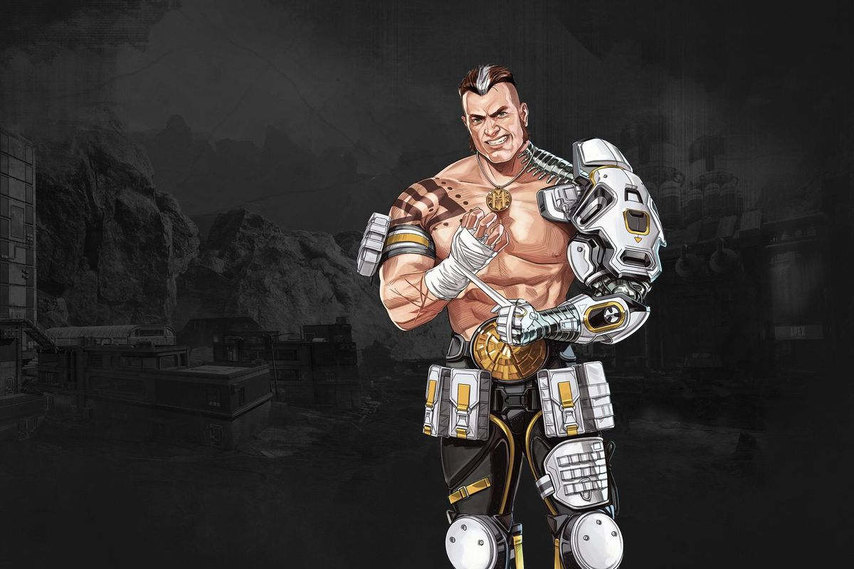 La stagione 4 di Apex Legends aggiunge un nuovo personaggio, una nuova arma e una mappa aggiornata