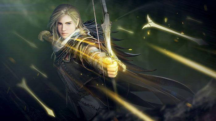 Nuova Update di Black Desert Online su XBox One aggiunge l' Archer e Kamasylvia