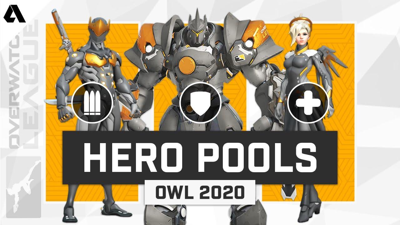 Arriva il nuovo pool di Eroi sul PTS di Overwatch e la Blizzard ricompensa i modders del workshop
