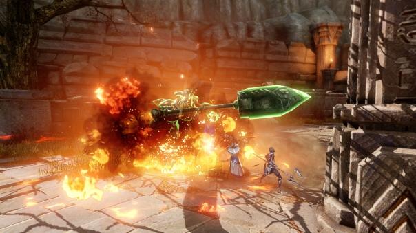 Astellia Online fara' a breve il suo debutto su Steam