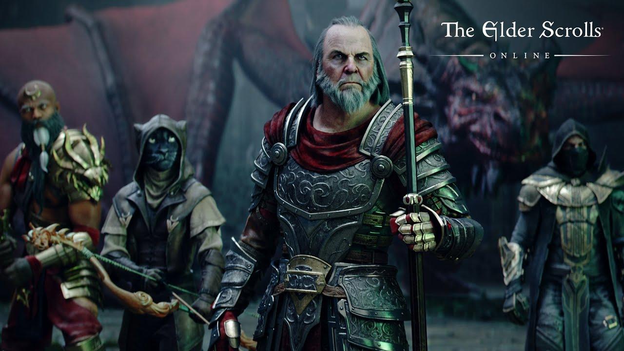 Elder Scrolls Online avra' meno nuovi sistemi di gioco nel 2021