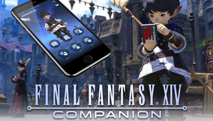 Il Companion Per Android e iOS in Arrivo a Fine Luglio