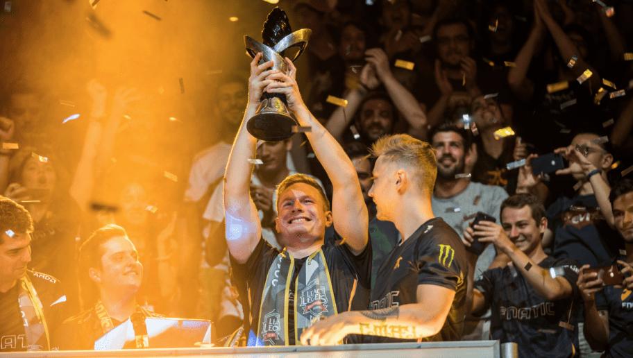 I Fnatic confermano Broxah anche per la stagione 2019 di LoL