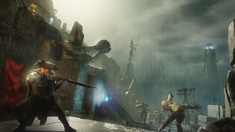 New World presenta le armi e le specializzazioni di questo MMO in un nuovo video
