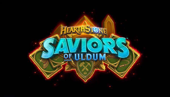 In arrivo Salvatori di Uldum, la nuova espansione di Hearthstone