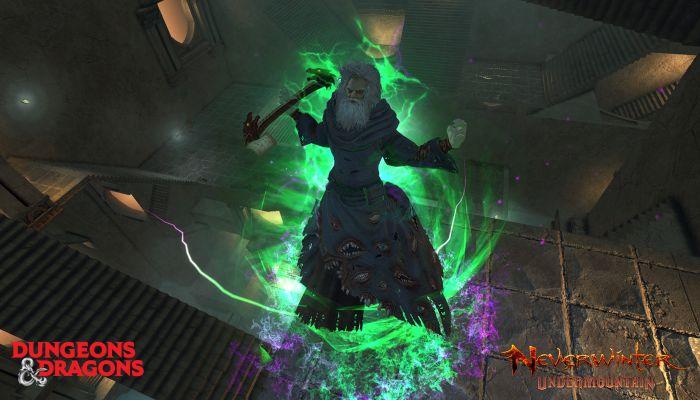 Neverwinter: Undermountain arriva su PS4 e XBox One
