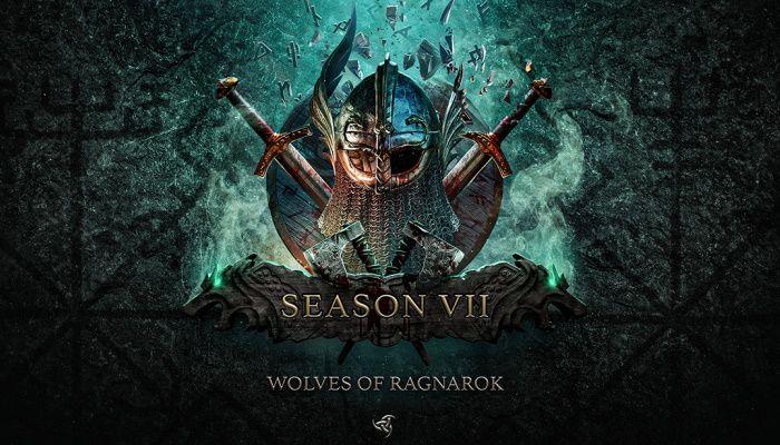 La Stagione 7 Wolves of Ragnarok di Conqueror's Blade e' in arrivo il 18 Marzo