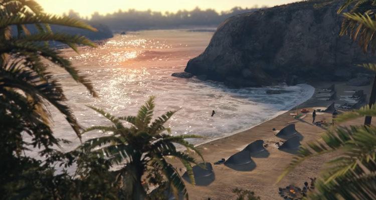 Il nuovo colpo di GTA Online sara' all'isola Cayo Perico, in arrivo a breve
