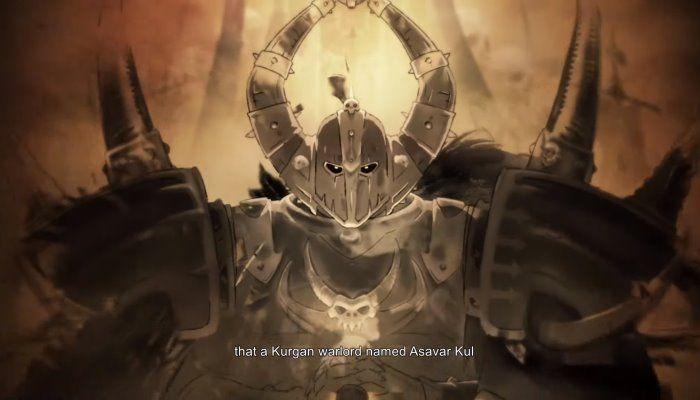 Rilasciato il Trailer della Storia di Warhammer Chaosbane